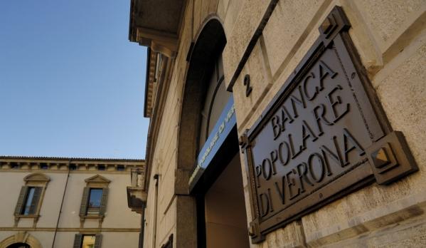 Banca Popolare di Verona     Banco Popolare